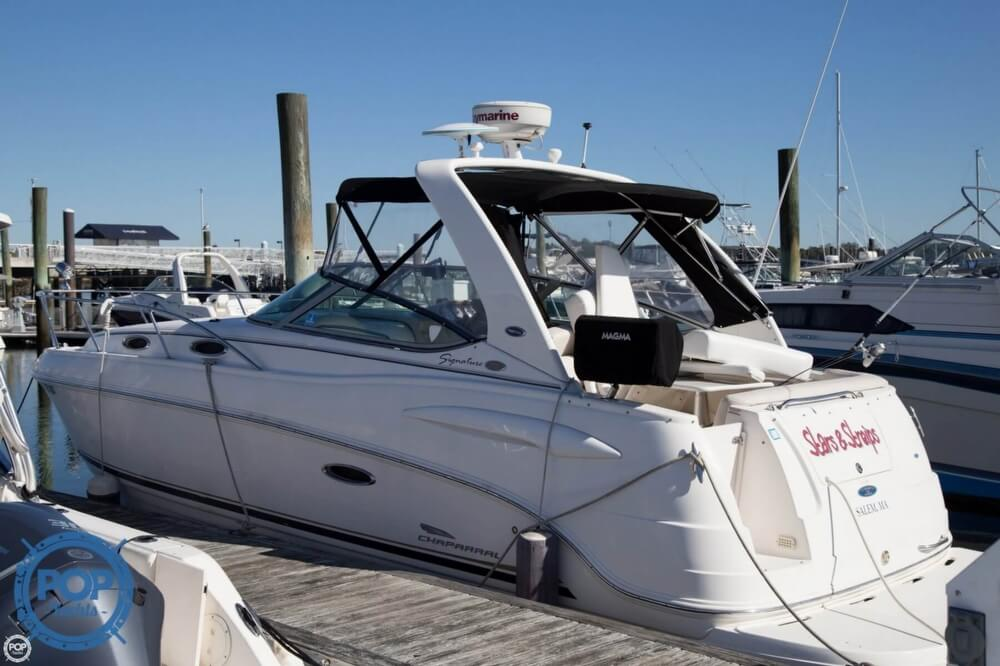 Chaparral 270 Signature 2003 Chaparral 29 for sale in Salem, MA