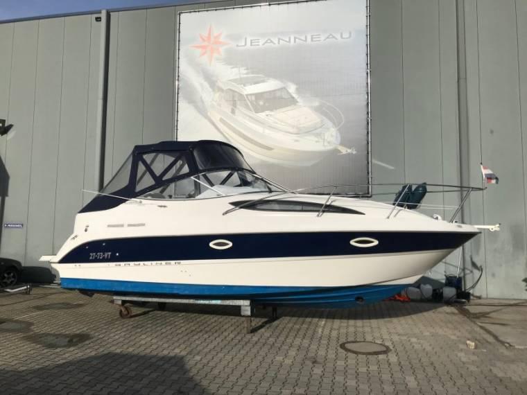 Bayliner Bayliner 265/275 Ciera wide body