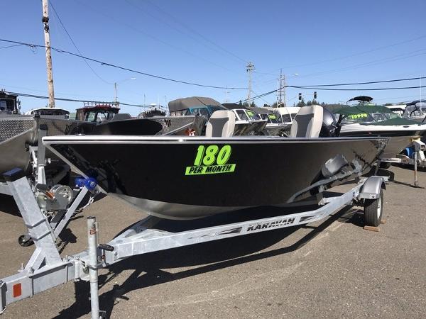 Rh Boats PROV 18