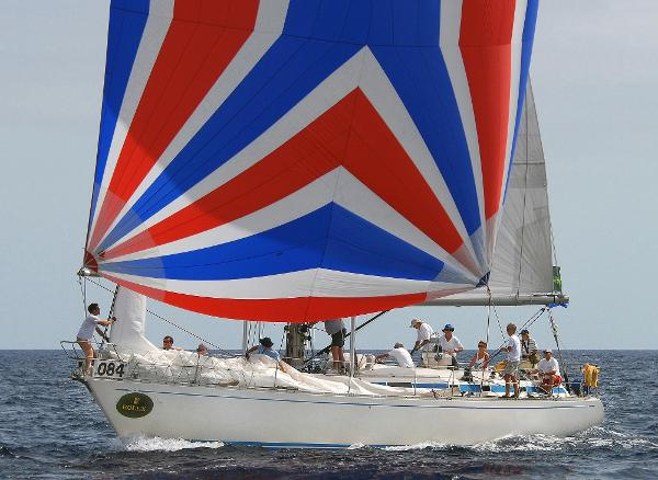 Nautor´s Swan 55 For Sale