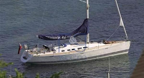 X-Yachts X-46