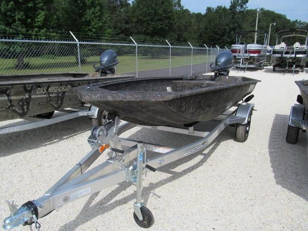 Xpress Boats Xpress (DBX) Series HD15DBX