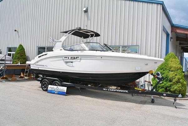 Chaparral 257 Surf SSX