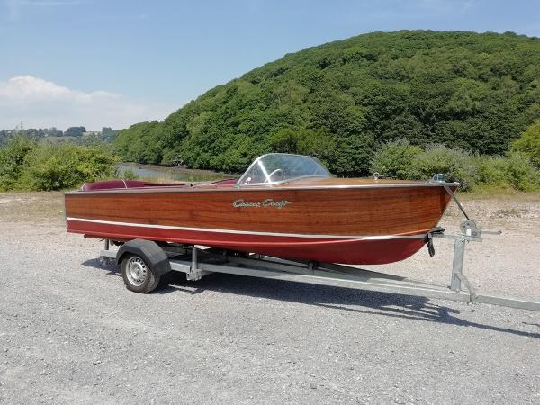 Chris-Craft Sportsman 17 Chris-Craft Sportsman 17