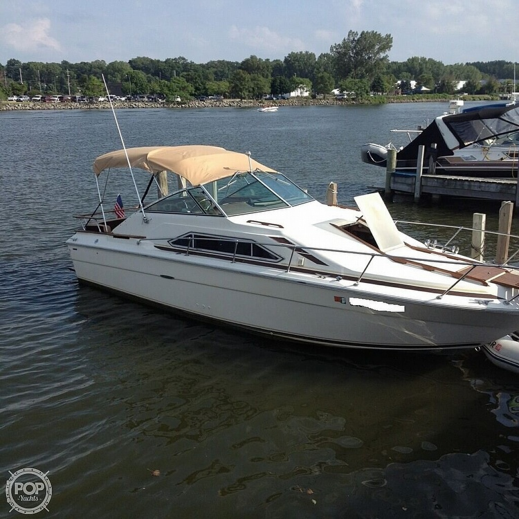 Sea Ray 260 1980 Sea Ray 260 for sale in Granger, IN