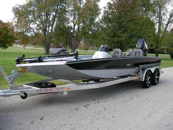 Excel Boats 2172