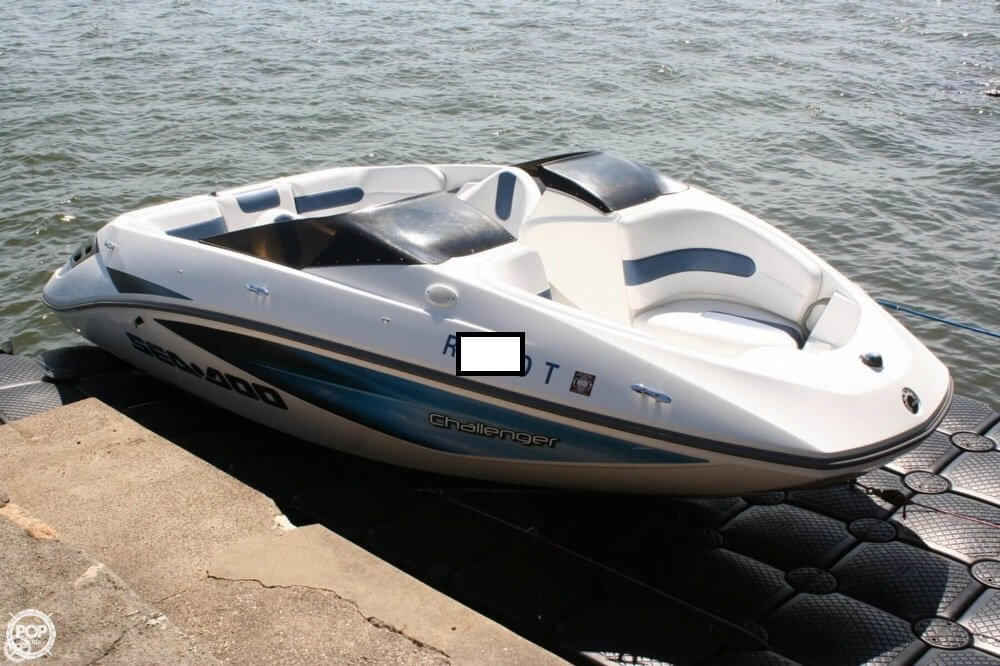 Sea-Doo 180 Challenger 2005 Sea-Doo 180 Challenger for sale in Fall River, MA