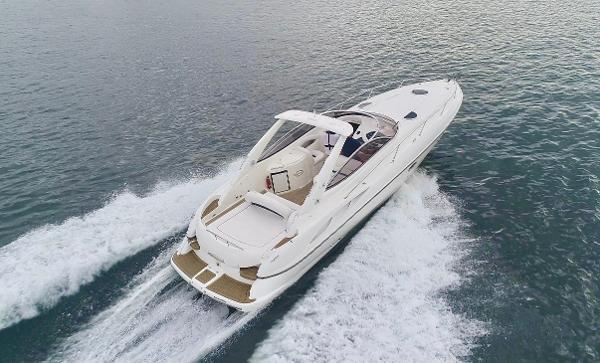 Sunseeker Superhawk 34 For Sale
