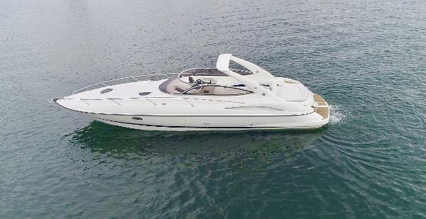 Sunseeker Superhawk 34 Sunseeker Superhawk 34 For Sale