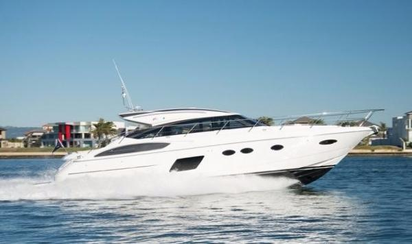 Princess V57 Princess V57 For Sale