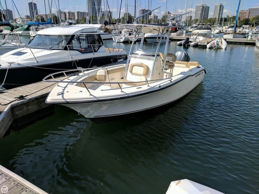Key West 239FS 2014 Key West 239FS for sale in Chicago, IL