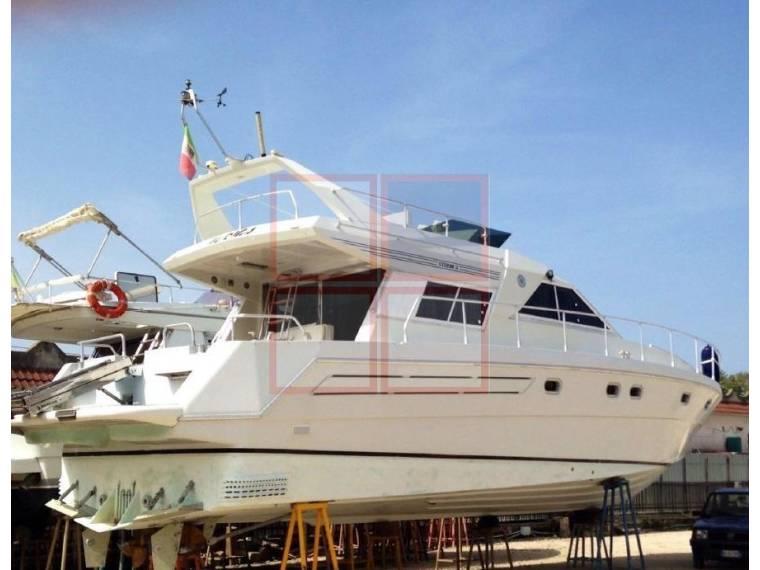 Raffaelli Yacht RAFFAELLI STORM S Possibile permuta Trattativa