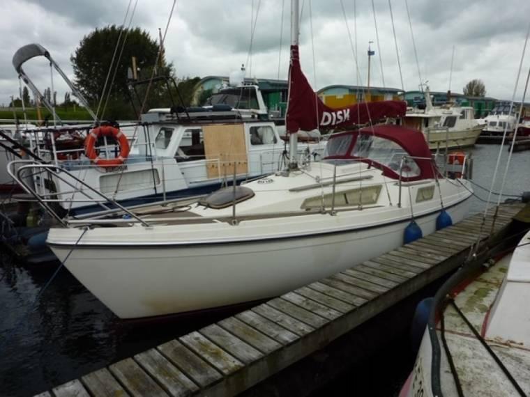 Rethana 25 Kiel/midzwaard