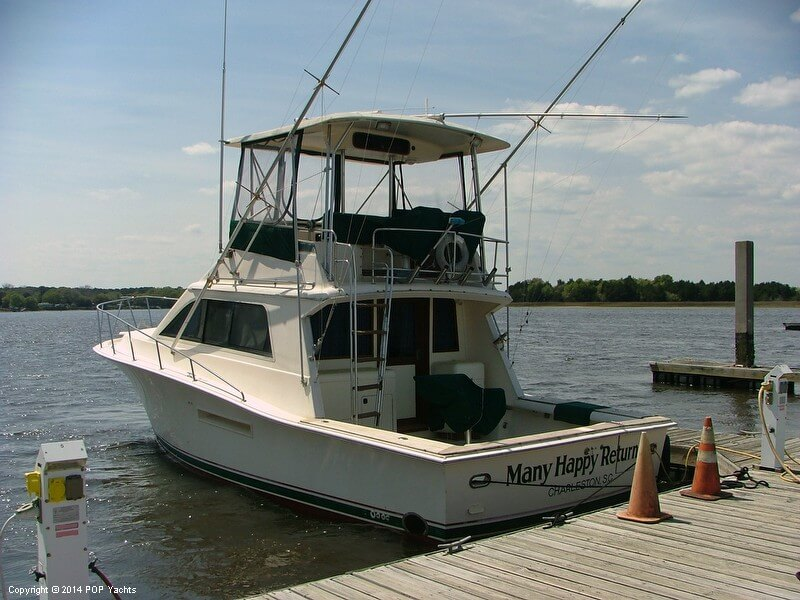 Seidelmann 37 Pacemaker 1991 Seidelmann 37 Pacemaker for sale in Charleston, SC