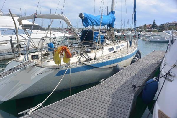 Sweden Yachts C 41 Sweden Yachts C 41