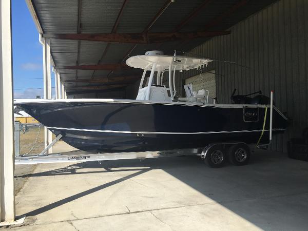 Sea Hunt Gamefish 27