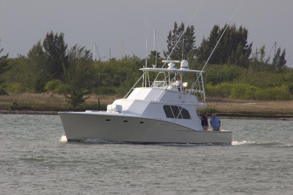 Whiticar Custom Sportfish