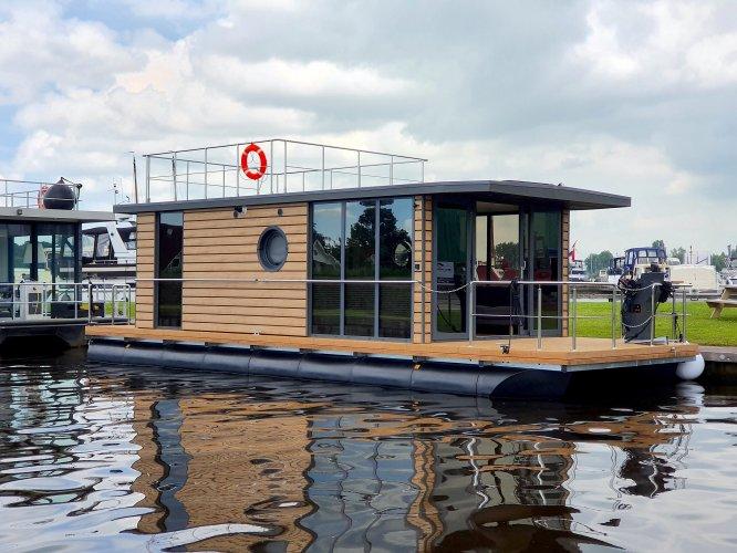La Mare Houseboats Apartboat L