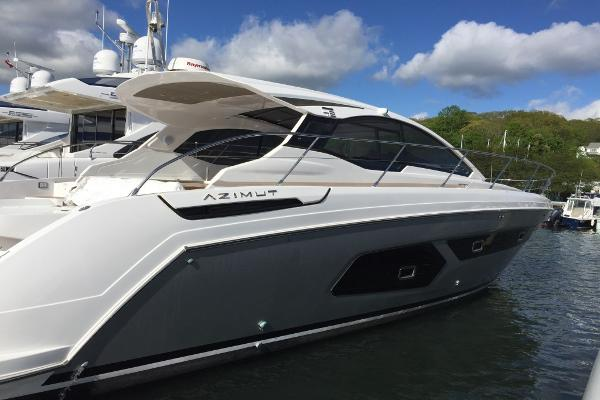 Azimut AT43