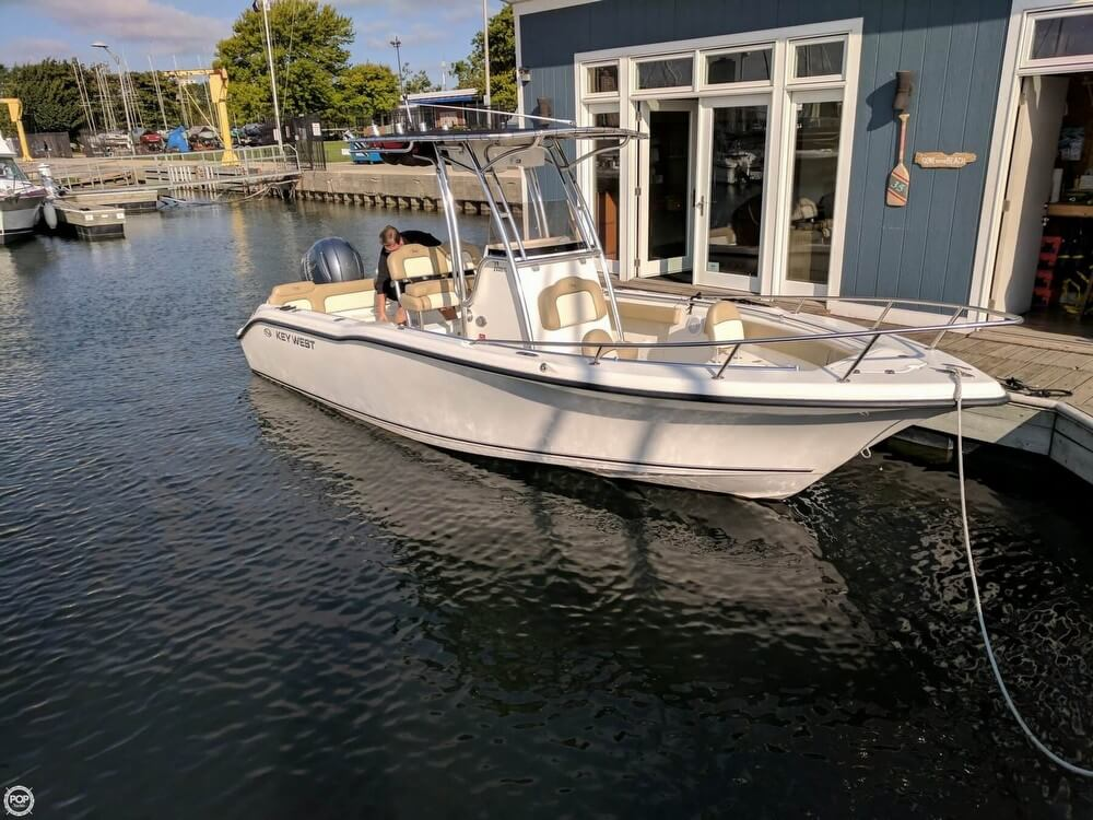 Key West 239 FS 2017 Key West 239 FS for sale in Chicago, IL