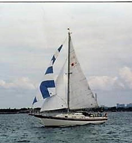 Bayfield 32 C