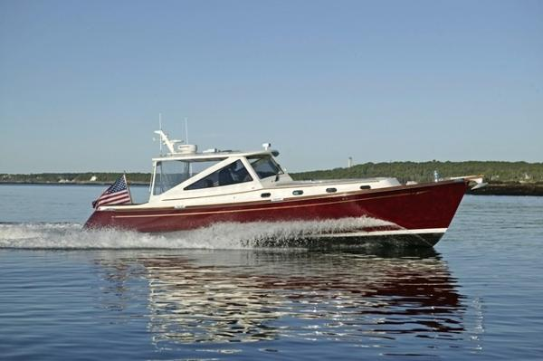 Power Boats: Used Hinckley Power Boats For Sale