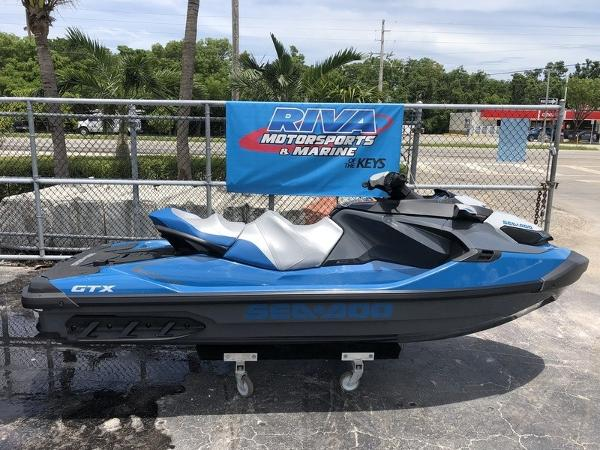 Sea-Doo GTX 155 with SOUND