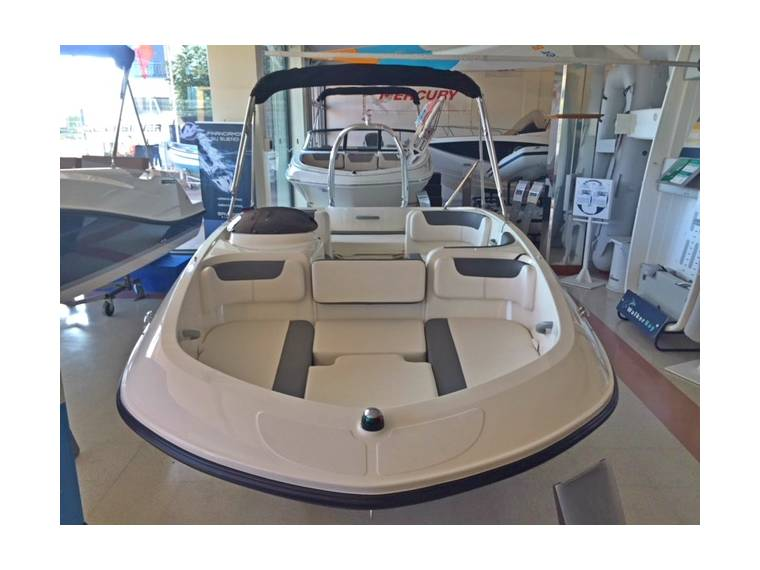 Bayliner Bayliner E5 Element