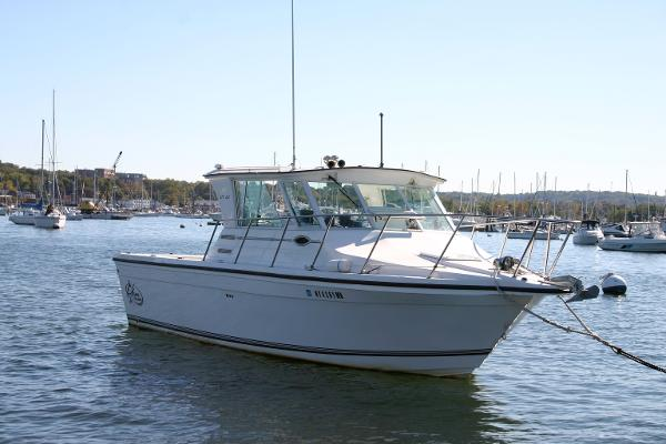 Baha Cruisers 277 Gle