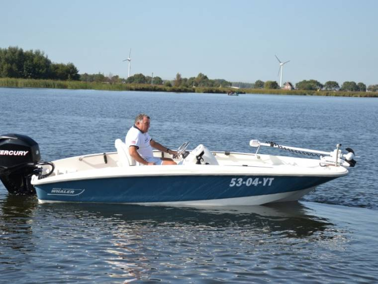Boston Whaler Edgewater FL Boston Whaler 150 Super Sport