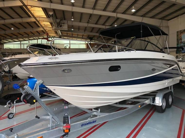 Sea Ray Sea Ray 250 SSE Motorboot