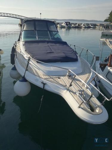 Sea Ray 290 Sundancer IMG_20171122_140536