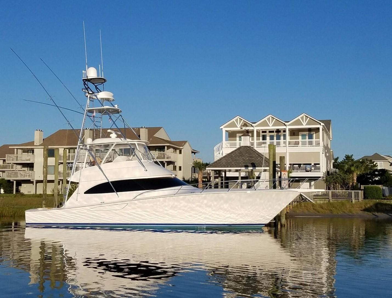 Viking 55 Convertible 55 Viking 2016 BillFish
