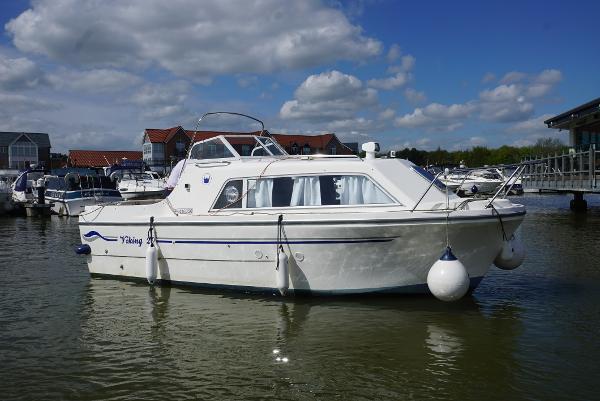 Viking Boats -  Viking 20