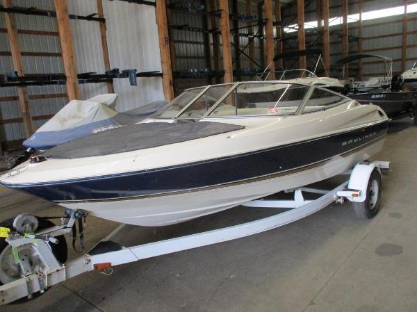Bayliner 1750 Capri Bowrider