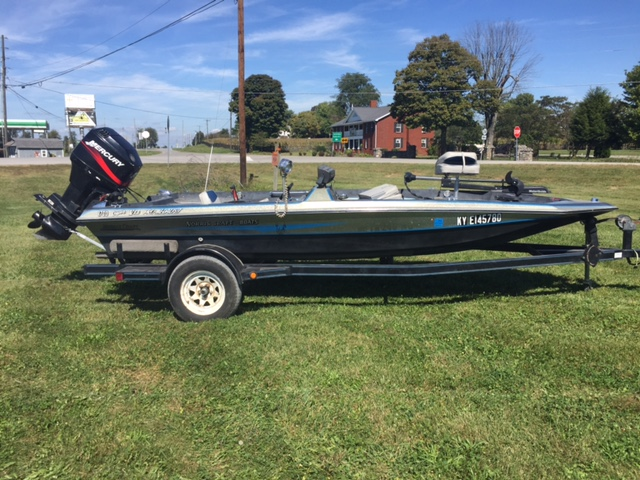 Anglers outpost marine boats for sale 2 for Norris craft boats for sale