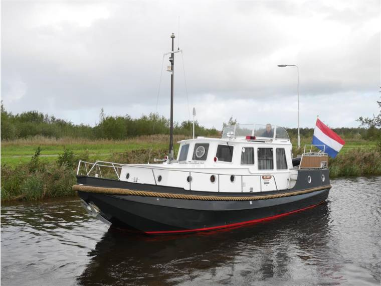 Linssen 1000 Salon