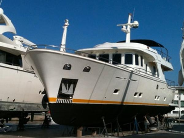 Terranova Yachts 68