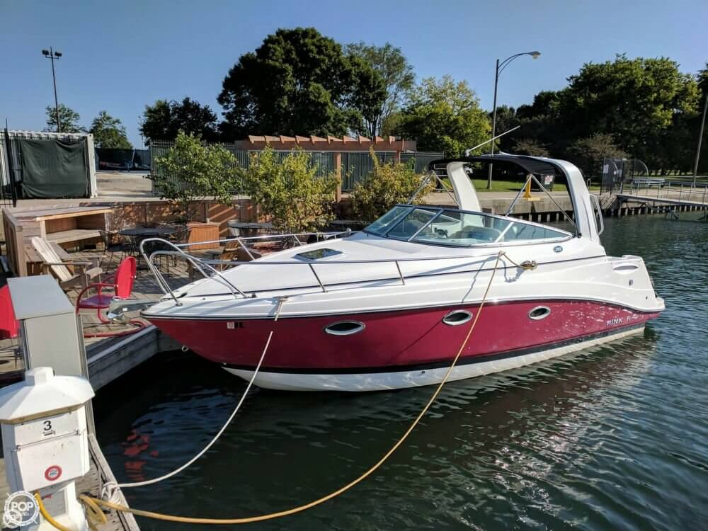 Rinker 260 Express Cruiser 2014 Rinker 260 EC for sale in Chicago, IL