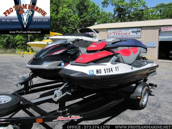 Sea-Doo Gtx Is
