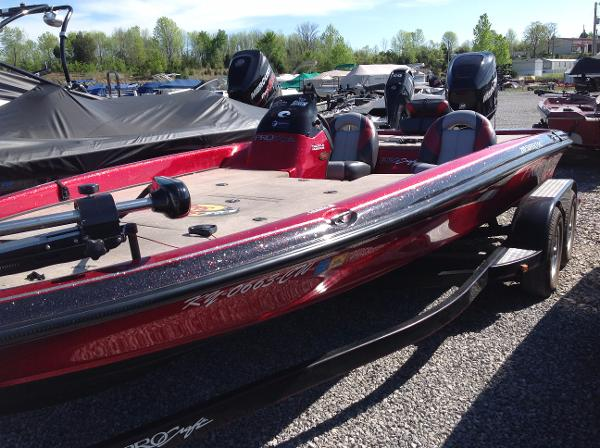 Procraft Boats For Sale