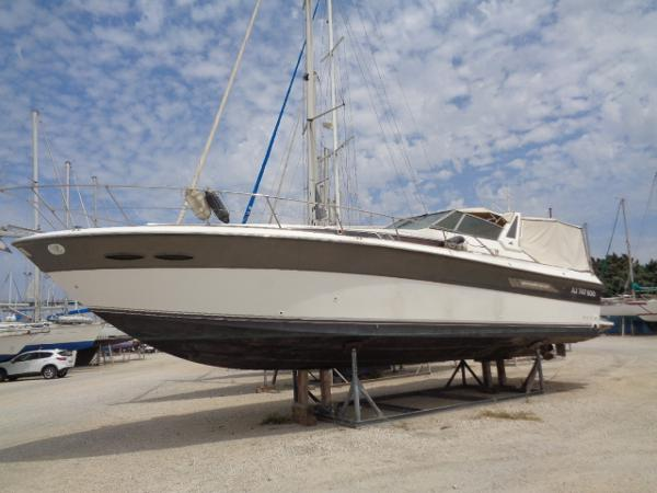 Sea Ray Sea Ray 390 Express Cruiser