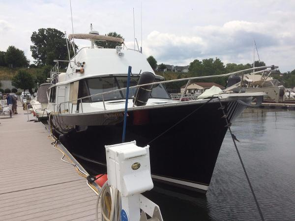 Mainship 40 Pilothouse
