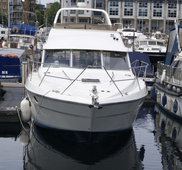 Fairline Phantom 41 Fairline Phantom 41 London