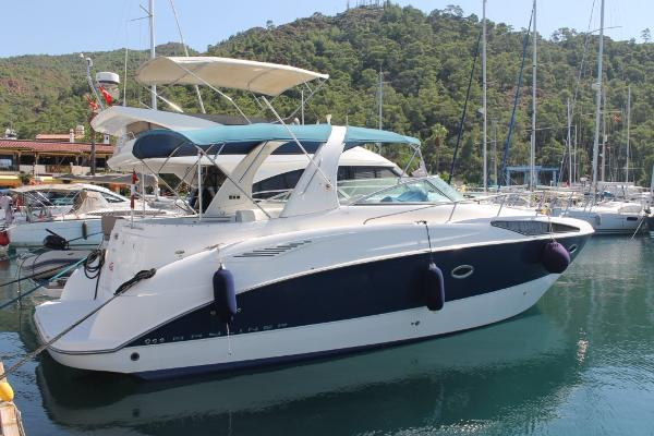 Bayliner 340 Cruiser