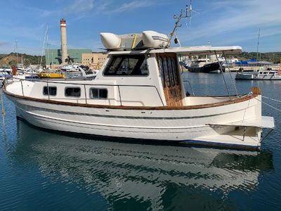 Menorquin Conquistador 43 Menorquin Conquistador 43 - BoatShop Menorca