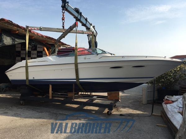 Sea Ray 260 OV Sea Ray Boats valbroker  (2)