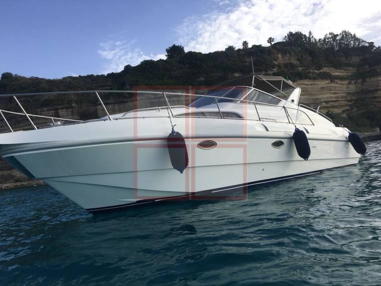 Rio Yachts RIO 950 CRUISER Possibile permuta