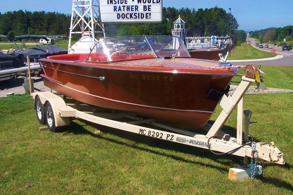 Chris-Craft 18' Continental