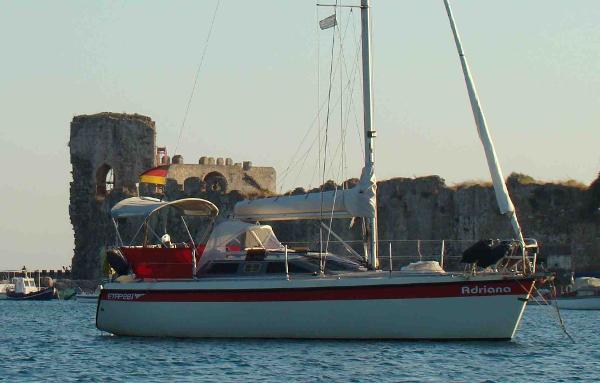 Etap Yachting ETAP 28 I Etap 28i msp364688 1